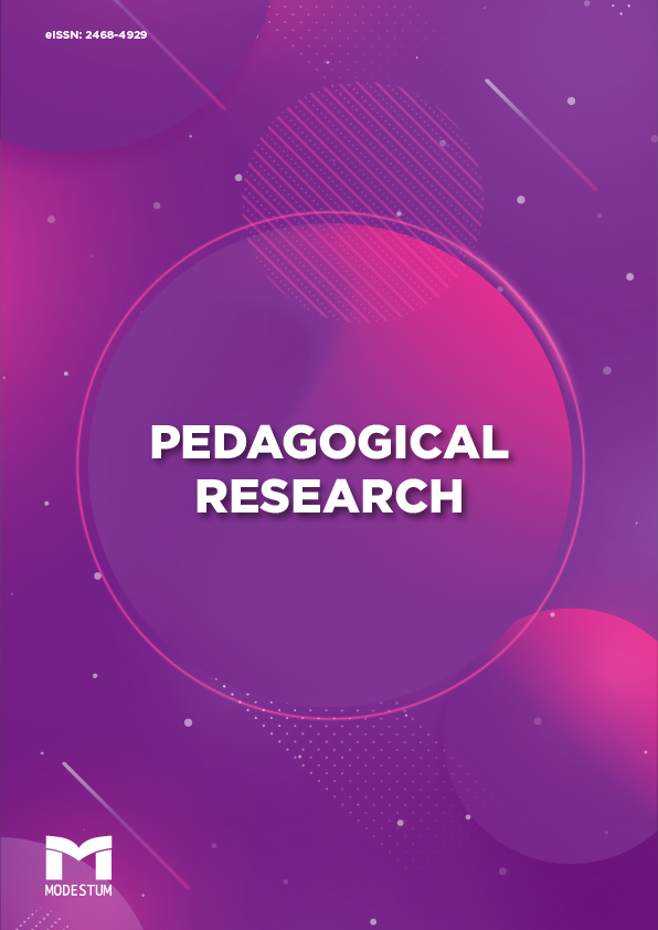 Pedagogical Research